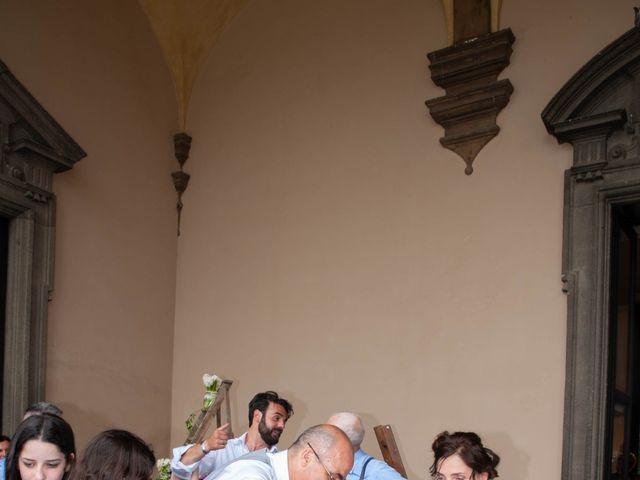 Il matrimonio di Francesco e Romina a Varedo, Monza e Brianza 67
