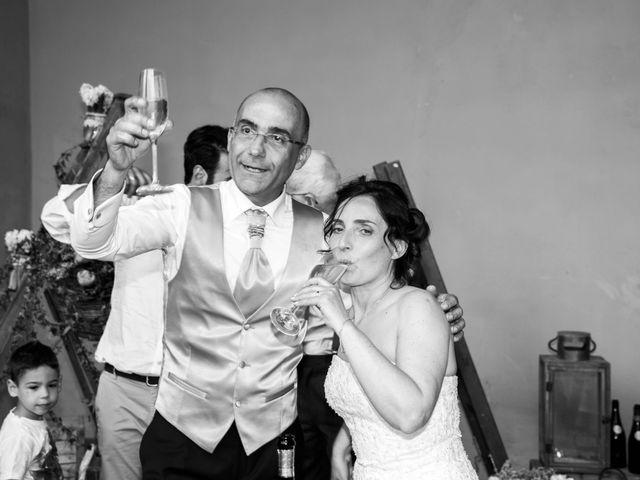 Il matrimonio di Francesco e Romina a Varedo, Monza e Brianza 68