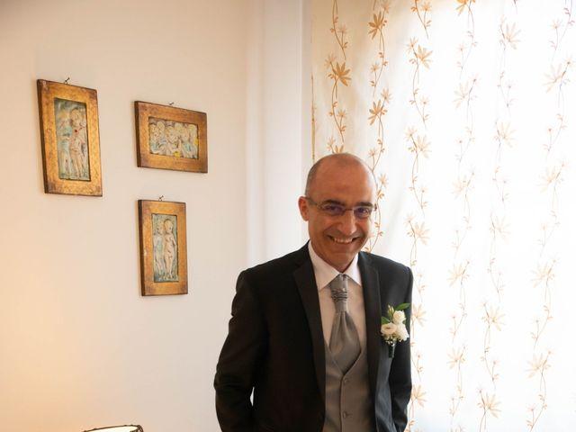 Il matrimonio di Francesco e Romina a Varedo, Monza e Brianza 69