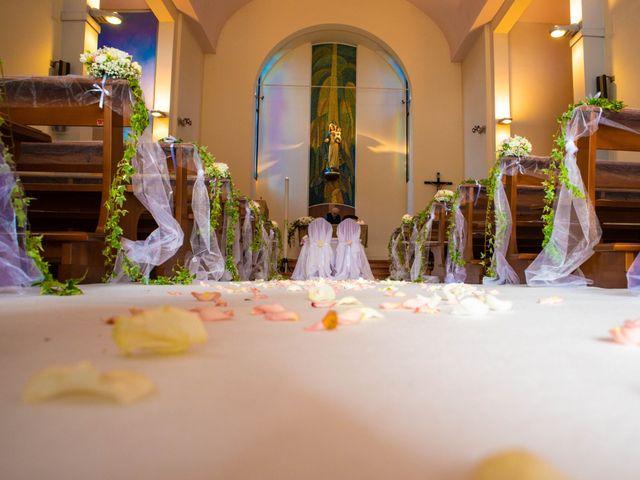 Il matrimonio di Francesco e Romina a Varedo, Monza e Brianza 73
