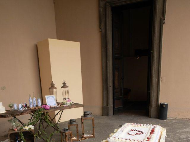 Il matrimonio di Francesco e Romina a Varedo, Monza e Brianza 95