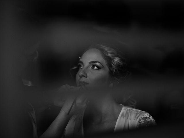Il matrimonio di Fabio e Valentina a Lecce, Lecce 7