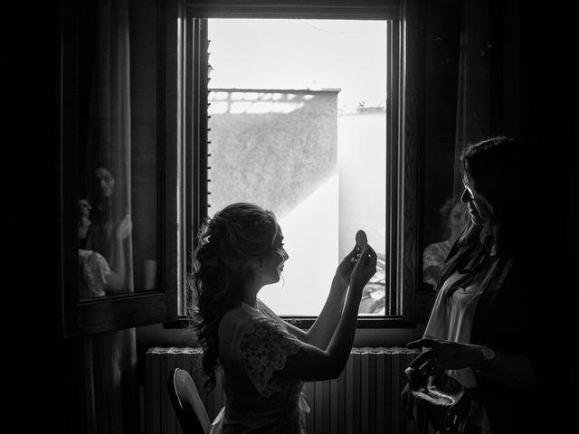 Il matrimonio di Fabio e Valentina a Lecce, Lecce 8