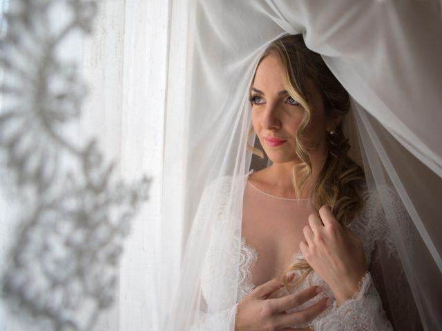 Il matrimonio di Fabio e Valentina a Lecce, Lecce 10