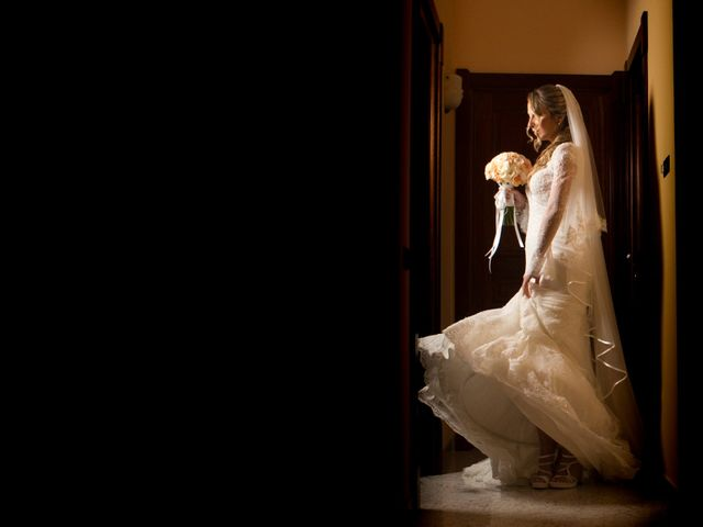 Il matrimonio di Fabio e Valentina a Lecce, Lecce 11