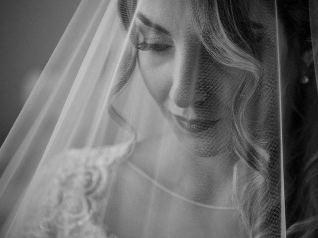 Il matrimonio di Fabio e Valentina a Lecce, Lecce 12