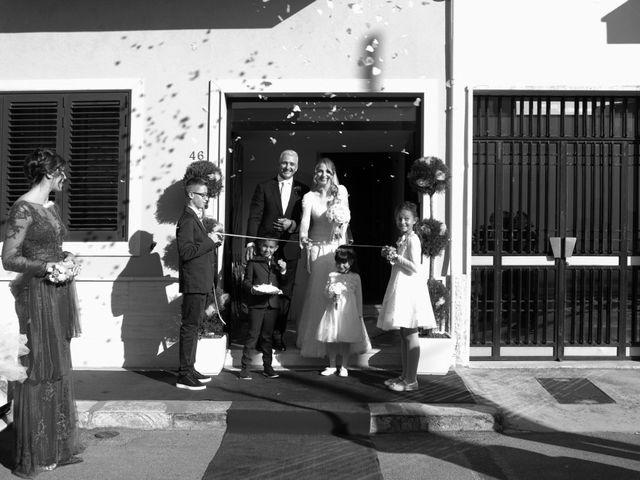 Il matrimonio di Fabio e Valentina a Lecce, Lecce 13