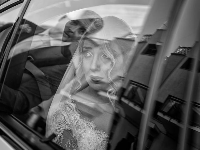 Il matrimonio di Fabio e Valentina a Lecce, Lecce 14