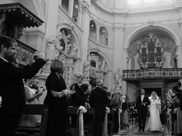 Il matrimonio di Fabio e Valentina a Lecce, Lecce 16