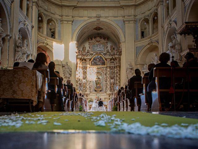 Il matrimonio di Fabio e Valentina a Lecce, Lecce 17