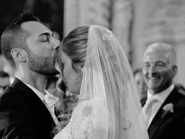 Il matrimonio di Fabio e Valentina a Lecce, Lecce 18