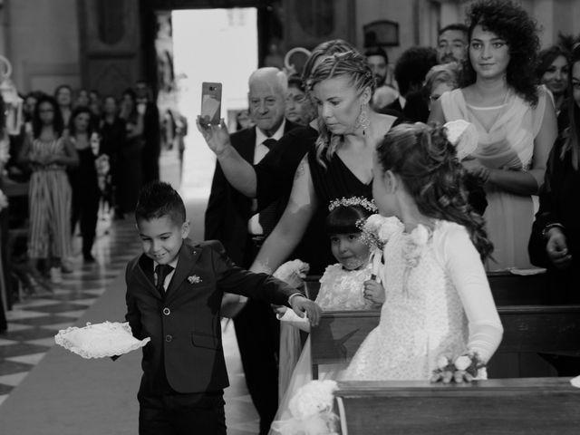 Il matrimonio di Fabio e Valentina a Lecce, Lecce 19