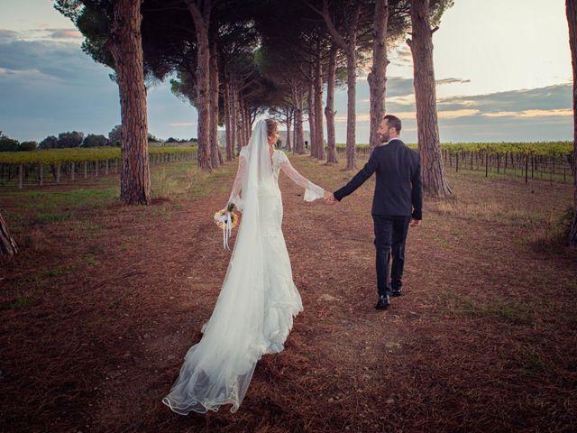 Il matrimonio di Fabio e Valentina a Lecce, Lecce 23