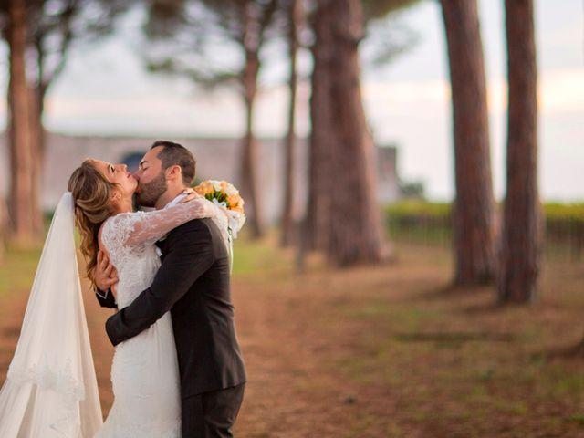 Il matrimonio di Fabio e Valentina a Lecce, Lecce 24