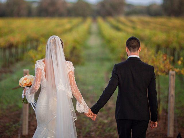 Il matrimonio di Fabio e Valentina a Lecce, Lecce 25