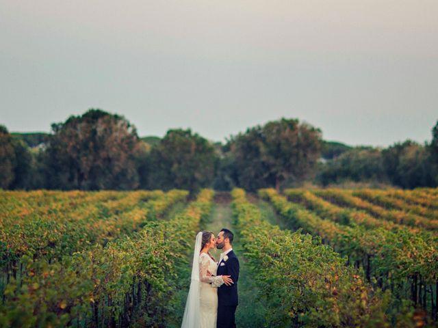 Il matrimonio di Fabio e Valentina a Lecce, Lecce 26