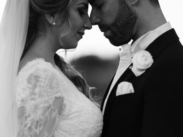 Il matrimonio di Fabio e Valentina a Lecce, Lecce 27