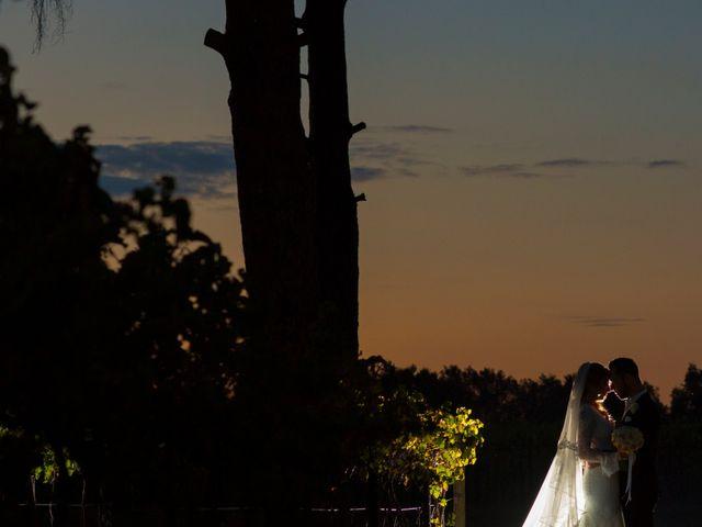 Il matrimonio di Fabio e Valentina a Lecce, Lecce 28