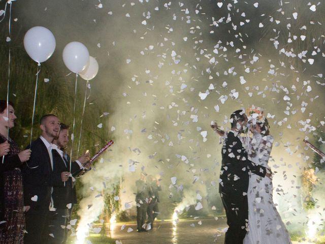 Il matrimonio di Fabio e Valentina a Lecce, Lecce 29