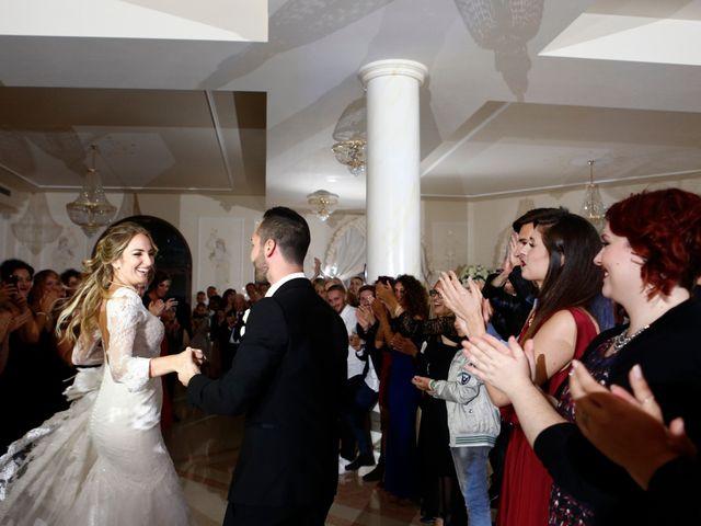 Il matrimonio di Fabio e Valentina a Lecce, Lecce 31