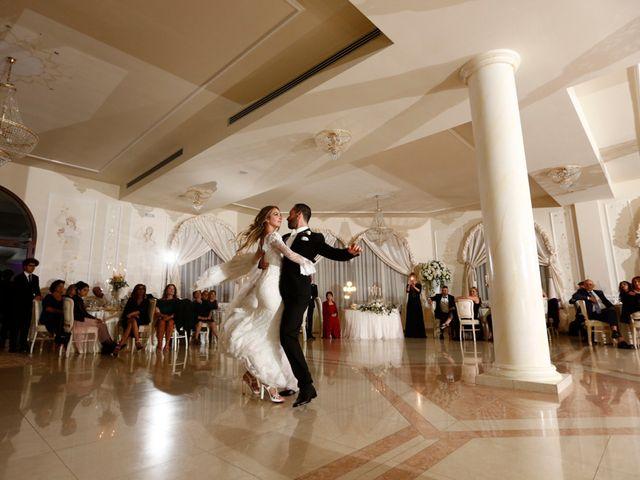 Il matrimonio di Fabio e Valentina a Lecce, Lecce 33