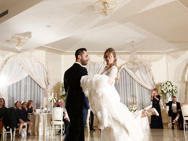 Il matrimonio di Fabio e Valentina a Lecce, Lecce 34