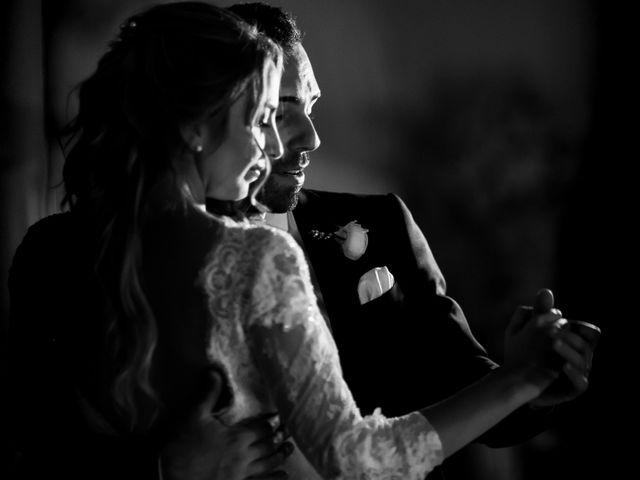 Il matrimonio di Fabio e Valentina a Lecce, Lecce 35