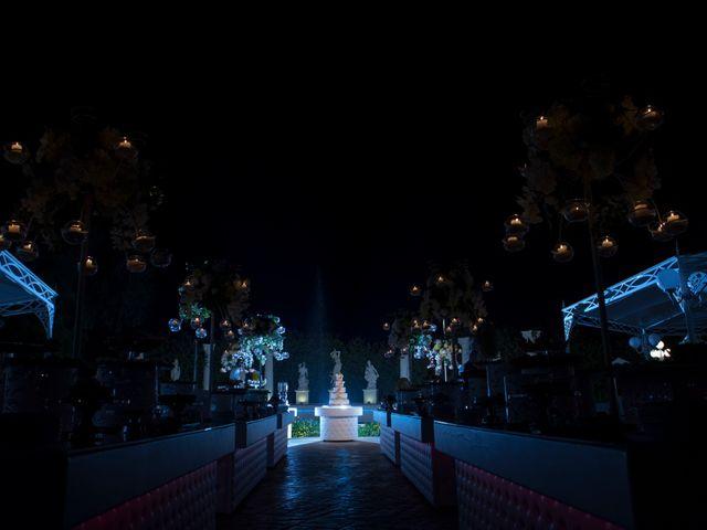 Il matrimonio di Fabio e Valentina a Lecce, Lecce 36