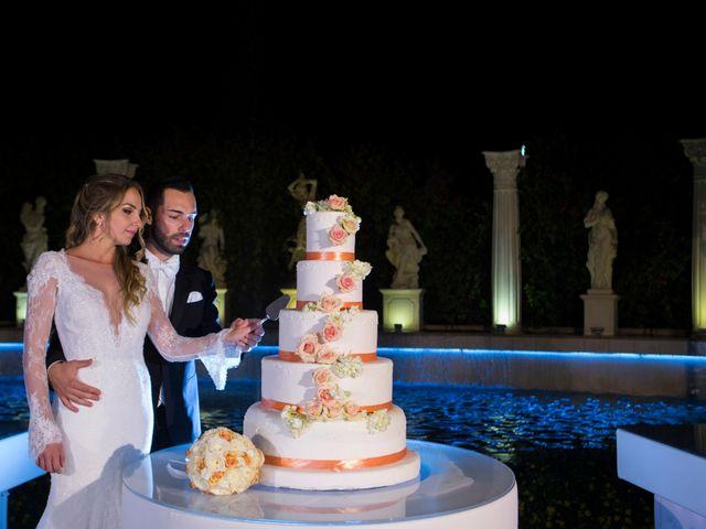 Il matrimonio di Fabio e Valentina a Lecce, Lecce 37