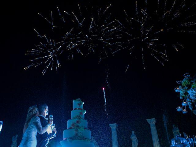 Il matrimonio di Fabio e Valentina a Lecce, Lecce 38