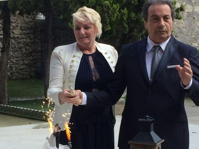 Il matrimonio di Ghidini e Sonia a Pozzolengo, Brescia 3