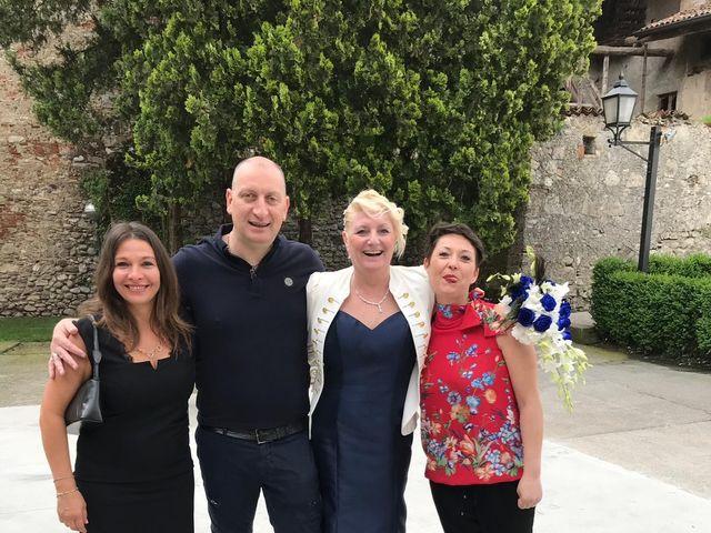Il matrimonio di Ghidini e Sonia a Pozzolengo, Brescia 4