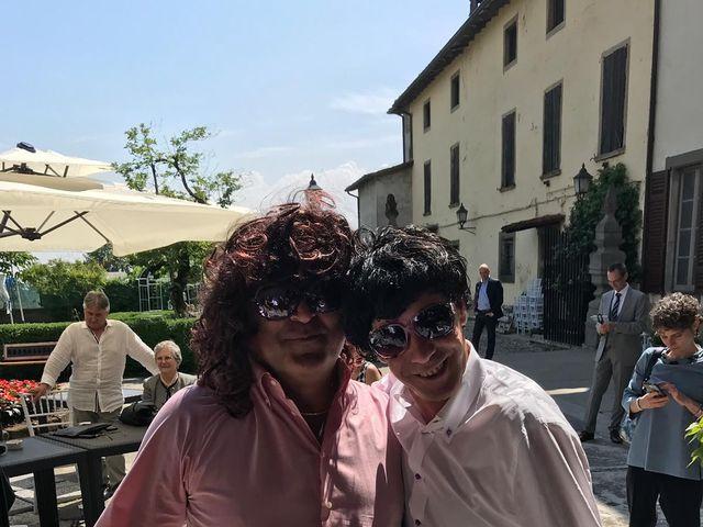 Il matrimonio di Ghidini e Sonia a Pozzolengo, Brescia 5