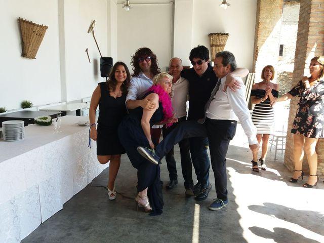 Il matrimonio di Ghidini e Sonia a Pozzolengo, Brescia 7