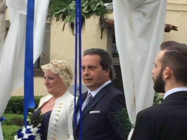 Il matrimonio di Ghidini e Sonia a Pozzolengo, Brescia 11