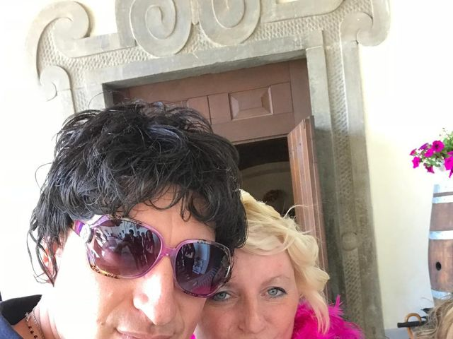 Il matrimonio di Ghidini e Sonia a Pozzolengo, Brescia 13