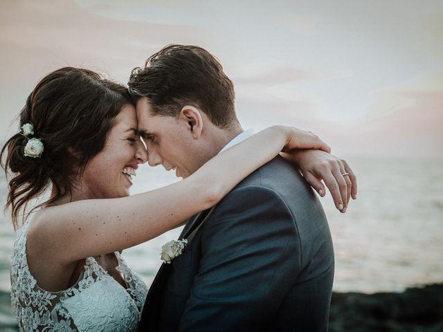 Il matrimonio di Vincenzo e Maria Chiara a Racale, Lecce 17