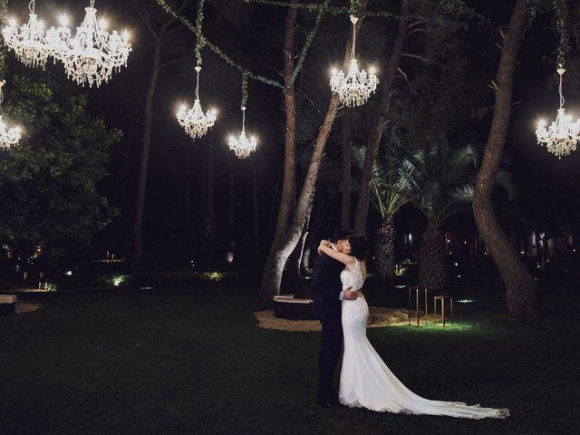 Il matrimonio di Vincenzo e Maria Chiara a Racale, Lecce 21