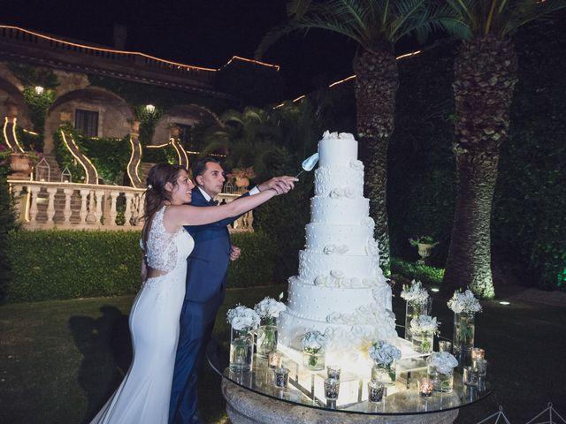 Il matrimonio di Vincenzo e Maria Chiara a Racale, Lecce 23