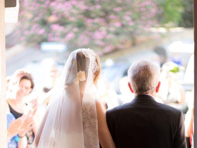 Il matrimonio di Giuseppe e Floriana a Canicattì, Agrigento 3