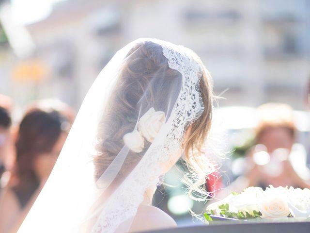 Il matrimonio di Giuseppe e Floriana a Canicattì, Agrigento 4