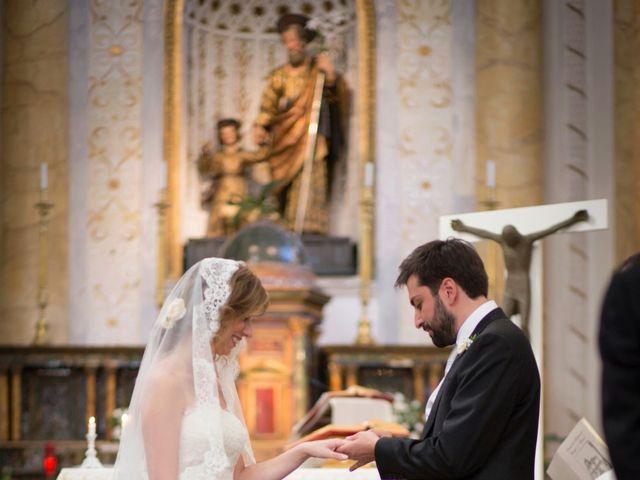 Il matrimonio di Giuseppe e Floriana a Canicattì, Agrigento 6