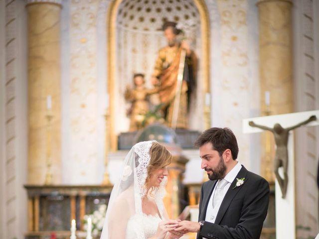 Il matrimonio di Giuseppe e Floriana a Canicattì, Agrigento 7