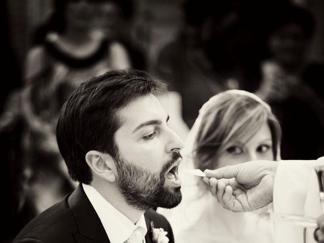 Il matrimonio di Giuseppe e Floriana a Canicattì, Agrigento 9