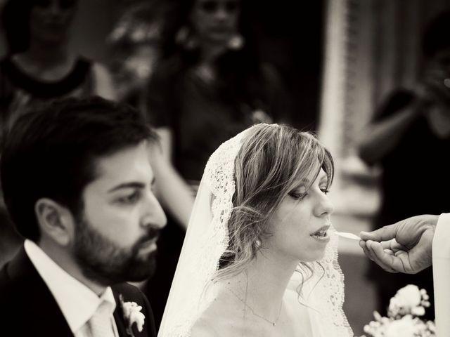 Il matrimonio di Giuseppe e Floriana a Canicattì, Agrigento 10