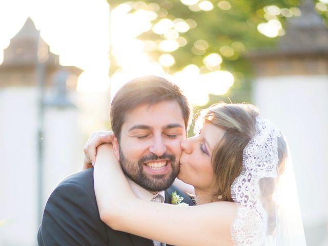 Il matrimonio di Giuseppe e Floriana a Canicattì, Agrigento 16