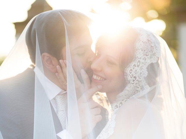 Il matrimonio di Giuseppe e Floriana a Canicattì, Agrigento 17