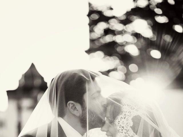 Il matrimonio di Giuseppe e Floriana a Canicattì, Agrigento 1