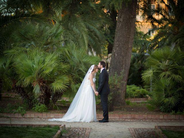 Le nozze di Floriana e Giuseppe