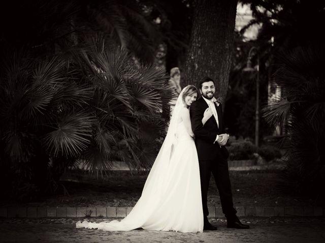 Il matrimonio di Giuseppe e Floriana a Canicattì, Agrigento 18